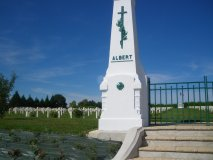 Albert (Nécropole Nationale)
