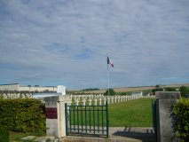 Bray-sur-Somme (Nécropole Nationale)